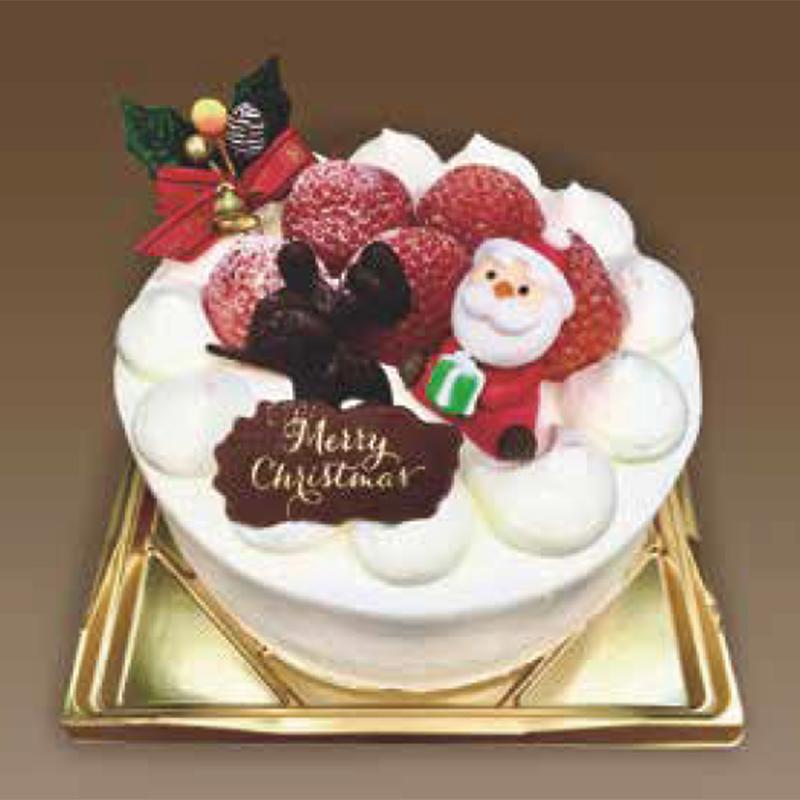 2020年クリスマスケーキご予約承っております